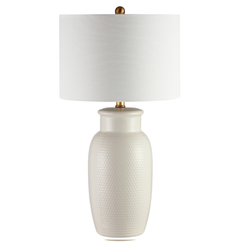 Ivory Norsi Table Lamp