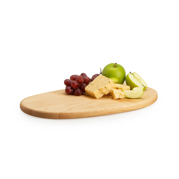 Medium Hardwood Maple Cutting Board