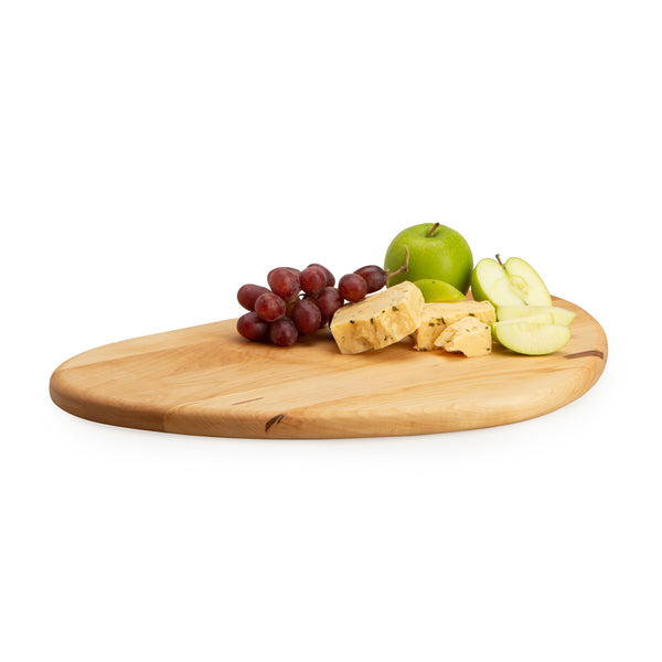 Large Hardwood Maple Cutting Board
