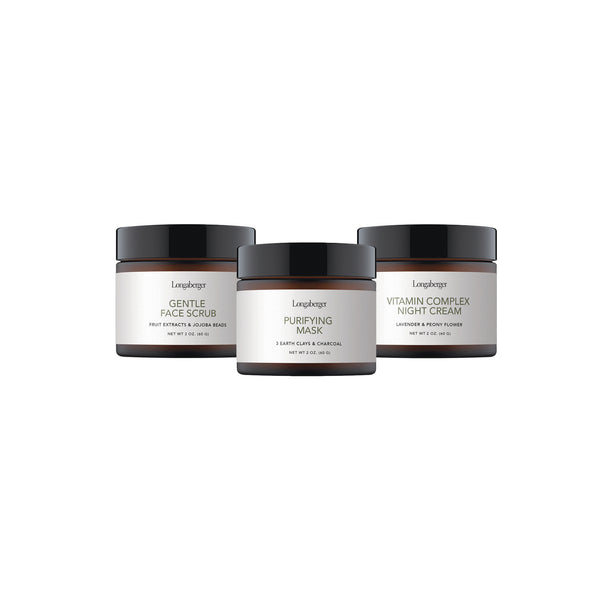 Essential Skin 1-2-3 Kit