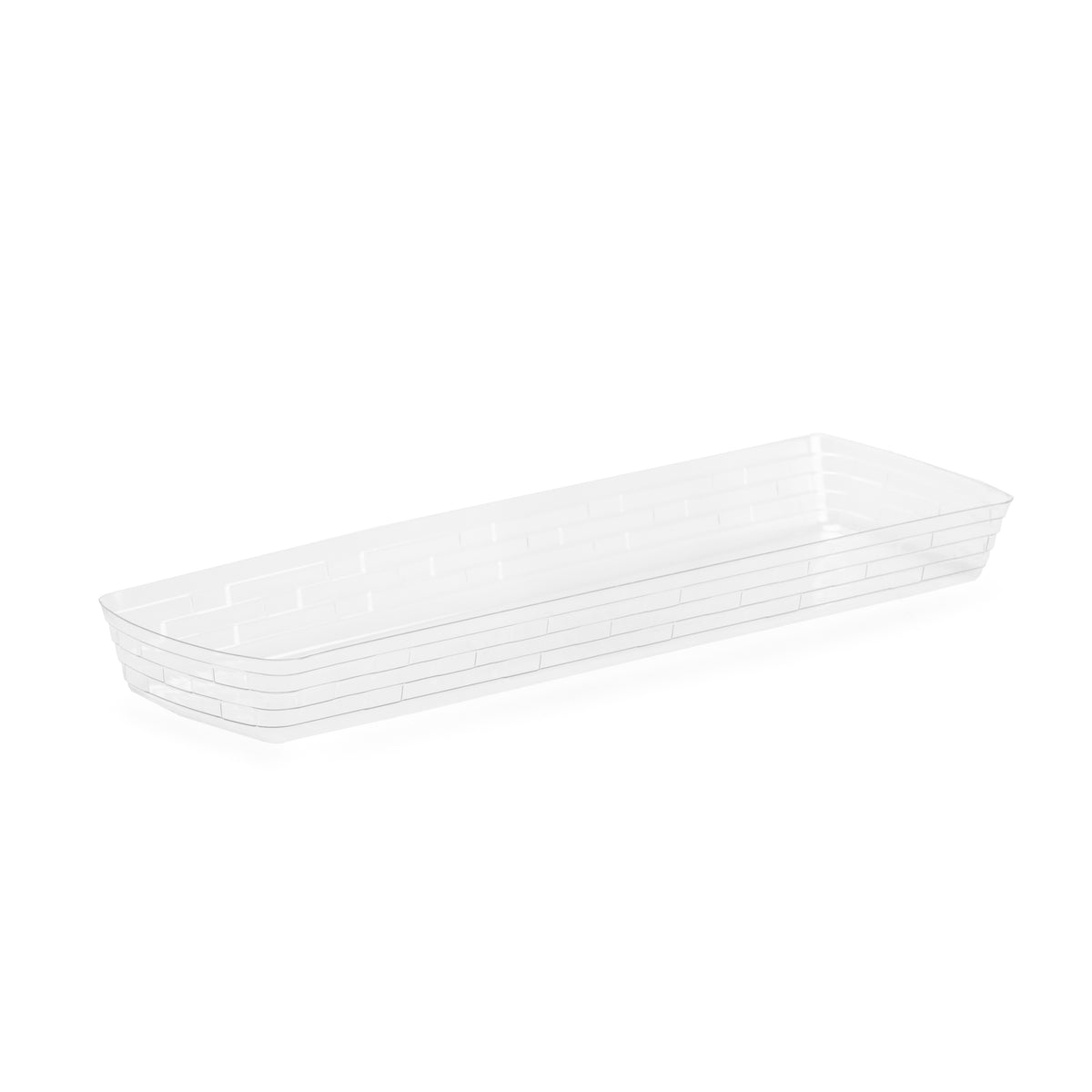 Long Rectangle Serving Basket Protector