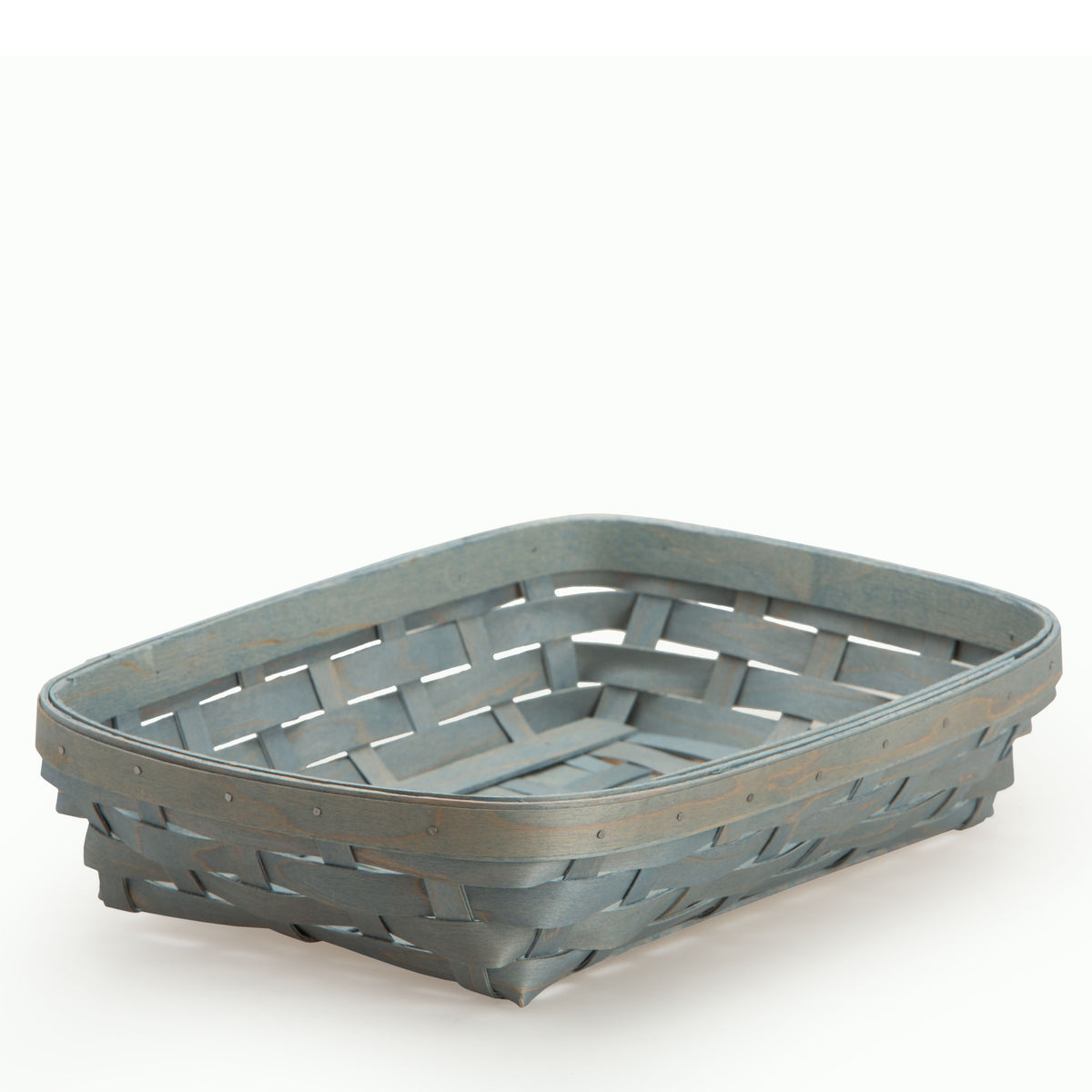 Rectangle Serving Basket