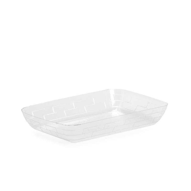 Rectangle Serving Basket Protector