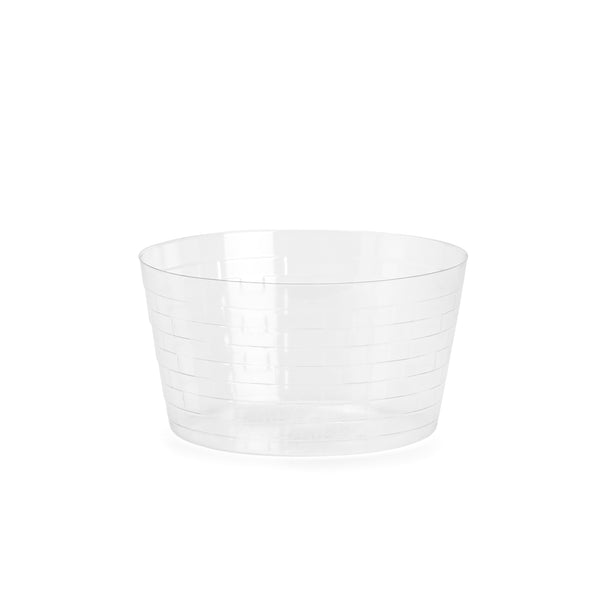 Round Serving Basket Protector