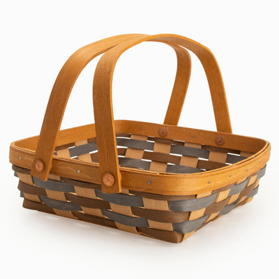 Small Carry & Serve Basket