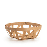 Woven Small Free Form Bowl