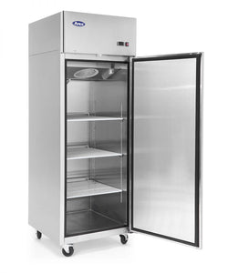 One Door Refrigerator | Top Mount | Atosa | MBF8004