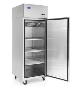 One Door Freezer | Top Mount | Atosa | MBF8001