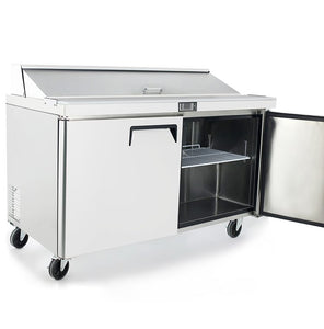 60″ Sandwich Prep Table | Atosa | MSF8303