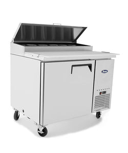 44″ Pizza Prep Table | Atosa | MPF8201