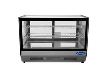 Load image into Gallery viewer, Countertop Refrigerated Display | Square | 5.6 Cu.Ft | Atosa | CRDS-56