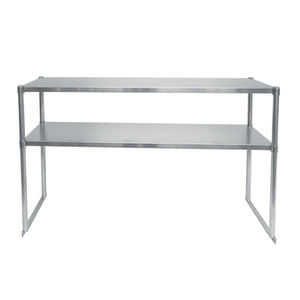 "60"" Over Shelves 