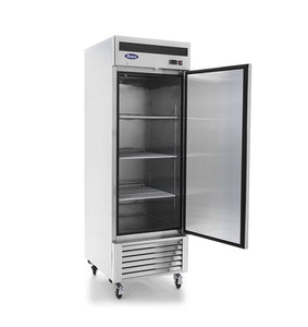 One Door Freezer | Bottom Mount | Atosa | MBF8501