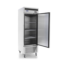 Load image into Gallery viewer, One Door Refrigerator | Bottom Mount | Atosa | MBF8505