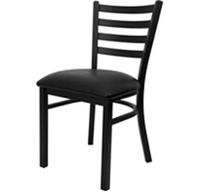 Load image into Gallery viewer, Standard Ladderback Dining Chair