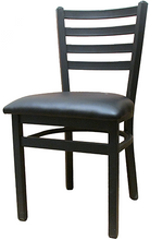 Load image into Gallery viewer, Premium Ladderback Dining Chair