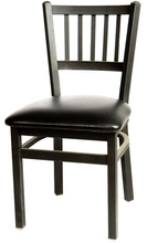 Load image into Gallery viewer, Verticalback Dining Chair