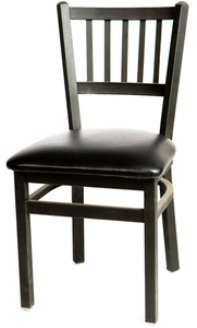 Verticalback Dining Chair