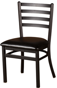 XL Ladderback Dining Chair