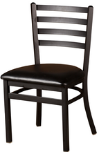 Load image into Gallery viewer, XL Ladderback Dining Chair
