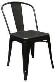 XL Brewhouse Painted Dining Chair
