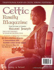 Celtic Family Magazine (Digital Format Collection)