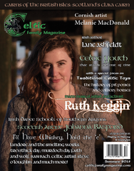 Celtic Family Magazine Summer 2015 Issue #8