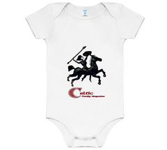 Celtic Family Magazine Onesie