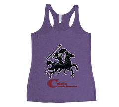 Celtic Family Magazine Women's Tank Top