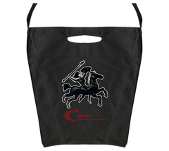 Celtic Family Magazine Tote