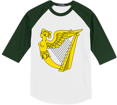 Irish Sports Shirt