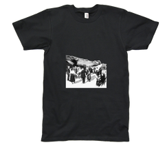 Celtic History Shirts - Dancing at the Crossroads