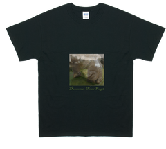Celtic History Shirts - Dumnonia - Never Forget T-Shirt