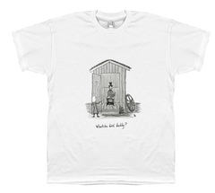 The Goodbye Family T-shirt Collection - Outhouse
