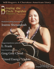 Bringing the Circle Together Magazine (Premiere) 2015 Issue #1 Free Digital Edition