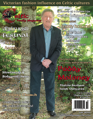 Celtic Family Magazine Fall 2015 Issue #9