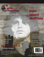 Celtic Family Magazine Spring 2016 Issue #11