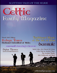Celtic Family Magazine Fall 2013 Premiere Issue