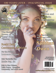 Celtic Family Magazine Winter 2016 Issue #10