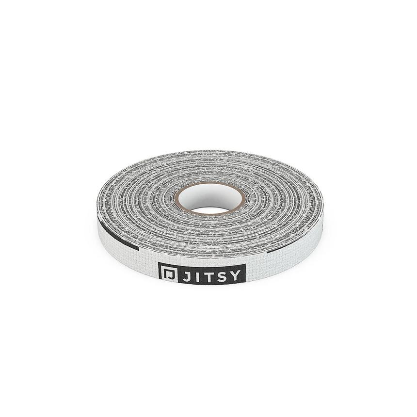 Single roll of Jitsy BJJ finger tape