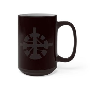 Orion Customs Color Changing Mug