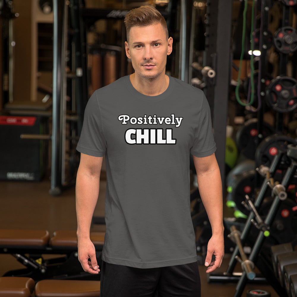 Positively CHILL