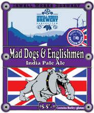 Load image into Gallery viewer, Mad Dogs & Englishmen (5.5%) - Bag in Box