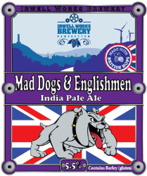 Mad Dogs & Englishmen (5.5%) - Bag in Box