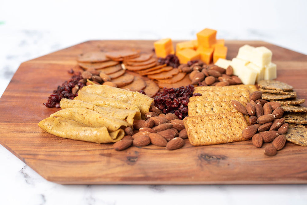 Charcuterie Boards: A (Vegan) Feast for the Eyes