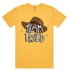 AUS-X Open - Mens Tee - Team Fried Exclusive