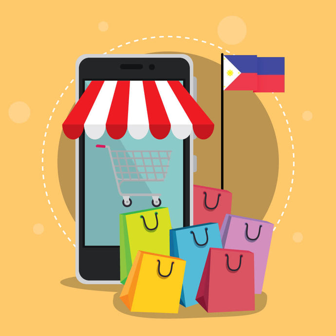 The Rise of Philippine Ecommerce