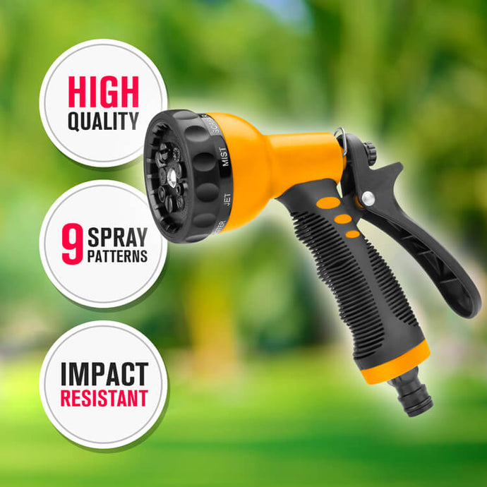 Heavy Duty All-in-One Utility Spray Nozzle