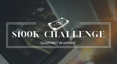 $100K Quarterly Blueprint