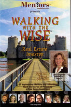 Load image into Gallery viewer, Walking With The Wise in Real Estate Book